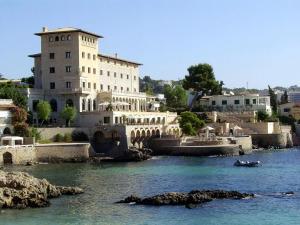 Hotel Hospes Maricel & Spa (36 of 102)