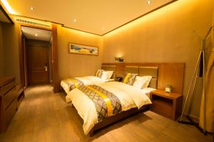 Siji Ruchun Boutique Guesthouse, Pensionen  Lijiang - big - 16