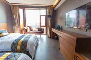 Siji Ruchun Boutique Guesthouse, Pensionen  Lijiang - big - 18