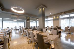 Hotel Torino, Hotely  Lido di Jesolo - big - 51