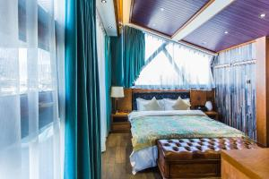 Siji Ruchun Boutique Guesthouse, Pensionen  Lijiang - big - 20