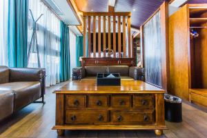 Siji Ruchun Boutique Guesthouse, Pensionen  Lijiang - big - 22