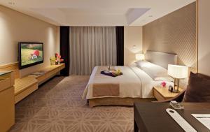 Marco Polo Lingnan Tiandi Foshan, Hotely  Foshan - big - 2
