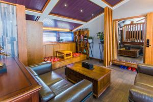 Siji Ruchun Boutique Guesthouse, Pensionen  Lijiang - big - 23