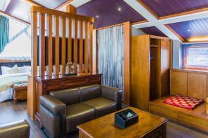 Siji Ruchun Boutique Guesthouse, Pensionen  Lijiang - big - 24