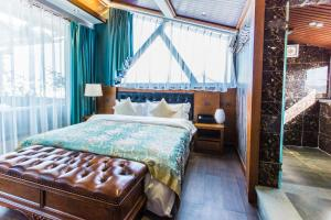 Siji Ruchun Boutique Guesthouse, Pensionen  Lijiang - big - 25