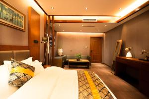 Siji Ruchun Boutique Guesthouse, Pensionen  Lijiang - big - 27