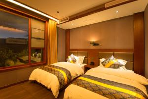 Siji Ruchun Boutique Guesthouse, Pensionen  Lijiang - big - 28