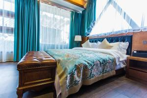 Siji Ruchun Boutique Guesthouse, Pensionen  Lijiang - big - 29