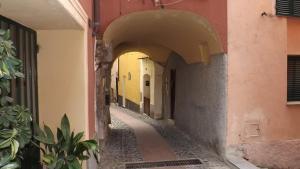 Ca delle Rondini, Dovolenkové domy  Civezza - big - 20