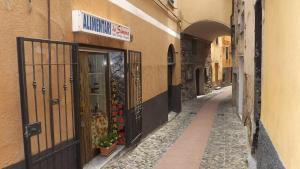 Ca delle Rondini, Dovolenkové domy  Civezza - big - 21