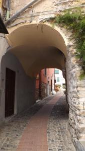 Ca delle Rondini, Dovolenkové domy  Civezza - big - 22