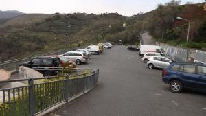 Ca delle Rondini, Dovolenkové domy  Civezza - big - 23