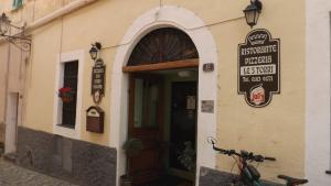 Ca delle Rondini, Ferienhäuser  Civezza - big - 25
