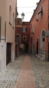 Ca delle Rondini, Dovolenkové domy  Civezza - big - 27