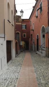 Ca delle Rondini, Dovolenkové domy  Civezza - big - 28