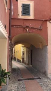 Ca delle Rondini, Dovolenkové domy  Civezza - big - 1