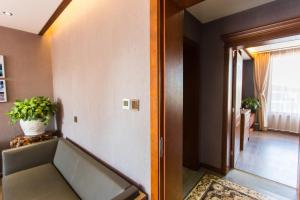 Siji Ruchun Boutique Guesthouse, Pensionen  Lijiang - big - 31