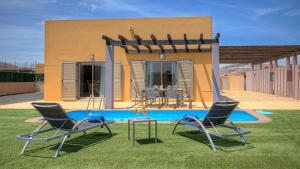 Villas Salinas Golf and Beach