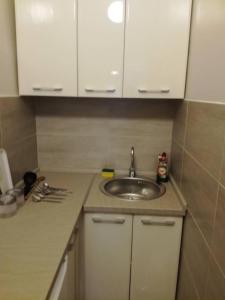 Terazije 8, Apartmanok  Belgrád - big - 2