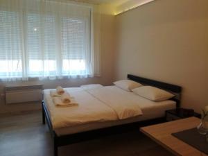 Terazije 8, Apartmanok  Belgrád - big - 1