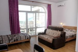 Flaghman, Guest houses  Kabardinka - big - 125