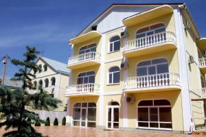 Flaghman, Guest houses  Kabardinka - big - 1