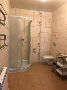 Paradise Hotel, Hotels  Goryachiy Klyuch - big - 16