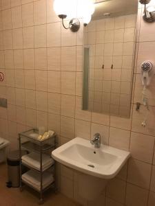 Paradise Hotel, Hotels  Goryachiy Klyuch - big - 15