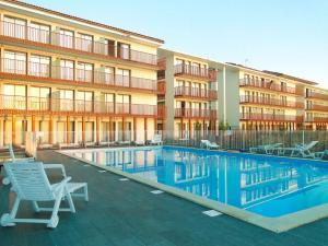 All Suites Appart Hotel La Teste