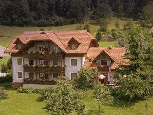 Ferienwohnungen Fischerhaus - direkt am See, Apartmanok  Millstatt - big - 69