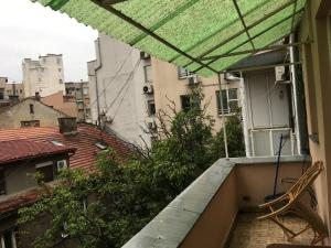 Makedonska 2, Ferienwohnungen  Belgrad - big - 4
