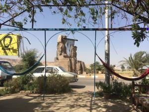 Вилла El Haggar Home, Луксор