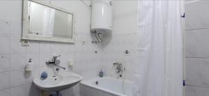 Strahinjca Bana 1, Апартаменты  Белград - big - 3