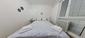 Strahinjca Bana 1, Appartamenti  Belgrado - big - 4