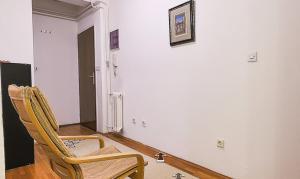 Strahinjca Bana 1, Апартаменты  Белград - big - 5