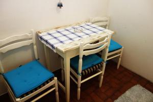 Strahinjca Bana 1, Апартаменты  Белград - big - 7