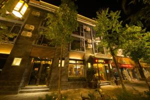 Siji Ruchun Boutique Guesthouse, Pensionen  Lijiang - big - 42