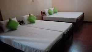 Blue pearl cottage, Hotels  Anuradhapura - big - 8