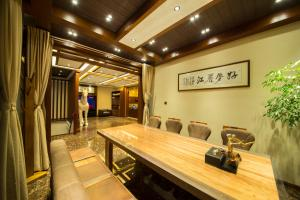 Siji Ruchun Boutique Guesthouse, Pensionen  Lijiang - big - 39