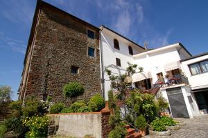 La Magione, Hotel  Serravalle Pistoiese - big - 31