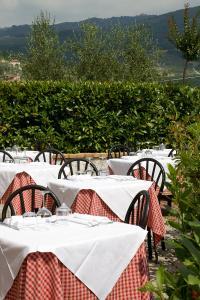 La Magione, Hotel  Serravalle Pistoiese - big - 27