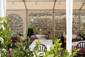 La Magione, Hotel  Serravalle Pistoiese - big - 26