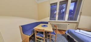 Studentski trg 2, Ferienwohnungen  Belgrad - big - 4