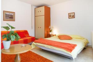 Studentski trg 1, Apartmanok  Belgrád - big - 1