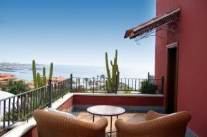 Gran Tacande Wellness & Relax Costa Adeje, Hotels  Adeje - big - 59