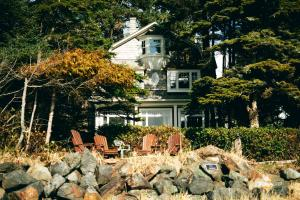 BriMar Bed and Breakfast, Bed and breakfasts  Tofino - big - 1