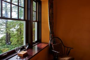 BriMar Bed and Breakfast, Bed and breakfasts  Tofino - big - 4