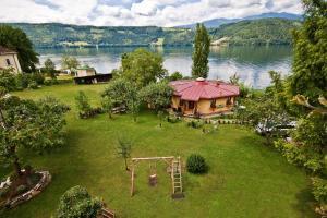 Ferienwohnungen Fischerhaus - direkt am See, Apartmanok  Millstatt - big - 50