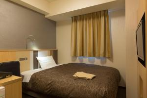 Sanco Inn Nagoya Nishiki, Hotely  Nagoya - big - 12